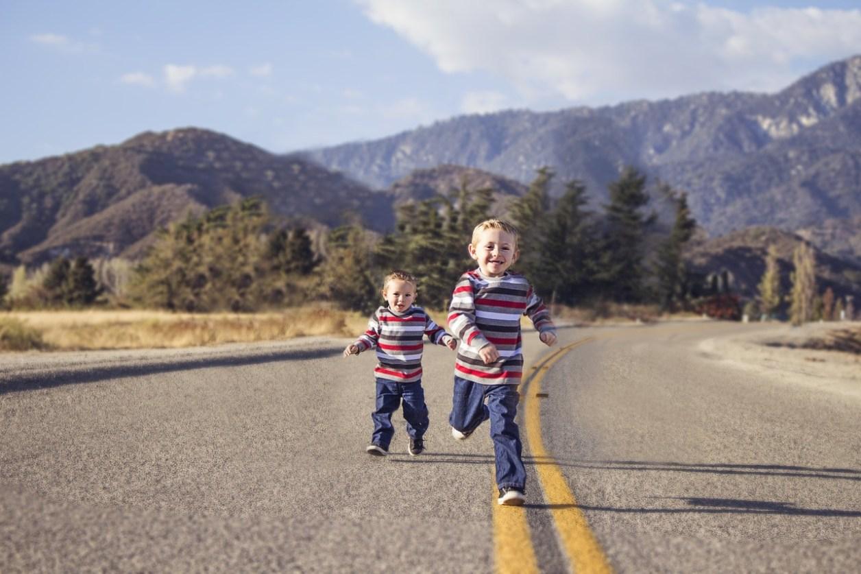 兄弟姉妹の育児 上の子を最優先に扱うことで情緒が安定する
