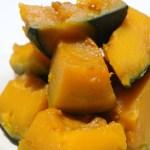 かぼちゃの煮物は冷凍できる?まずい知らずの自然解凍の方法も!