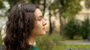 Анна Родионова - по-моему, иконописный лик... А вам как?