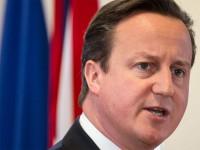 David Cameron to skip Sochi Olympics