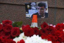 Фюрер убил Бориса Немцова
