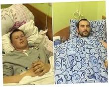 Фото: facebook.com/markian.lubkivskyi Следствие по российским военным планируют завершить за 3 месяца.