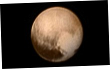 У нас крымнаш, а у американцев Плутон их