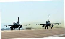 ВВС Турции приведены в полную боевую готовность