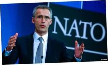 НАТО обеспокоен