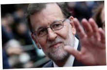 Испания заблокирует переговоры