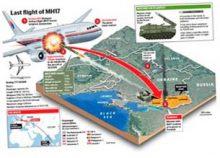 К годовщине гибели МН-17