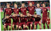 О роспуске сборной России