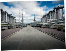 О национализации активов «Газпрома»