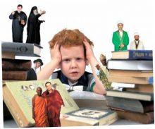 РПЦ гонят из школ