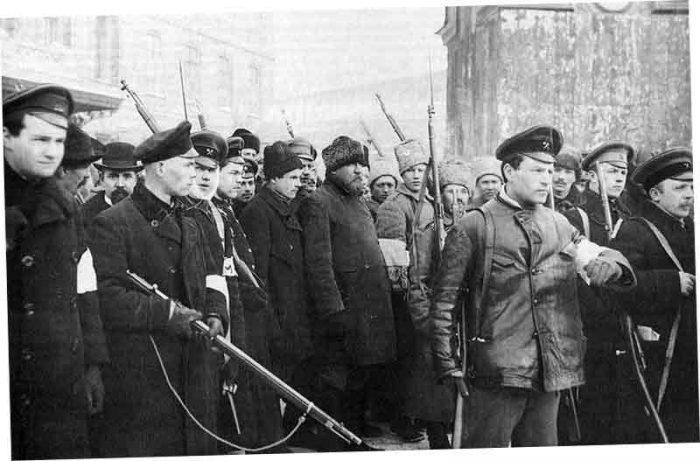 Большевики не смогли выиграть выборы