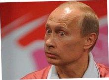 Путин несет ответственность за коррупцию
