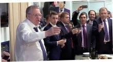 Эйфория в Кремле сменилась похмельем