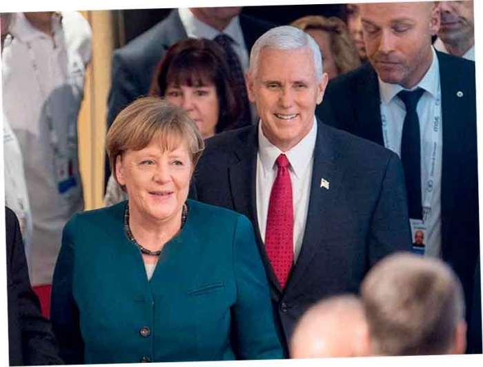 Задача Европы — компенсировать эту потерю