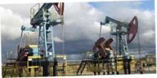 Нефть возобновила падение