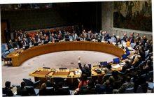РФ и Сирия в ООН заявляют