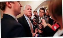 Сенаторы США обратились к Трампу