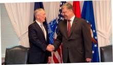 Украина согласовала с США