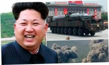 Ядерные страсти накаляются