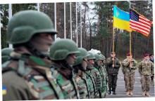 Почему Украине нужно дать вооружение