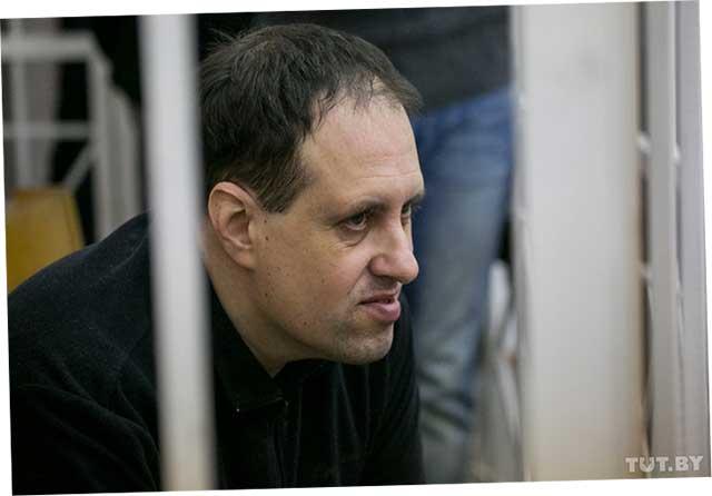 Дмитрий Алимкин— самый радикальный автор