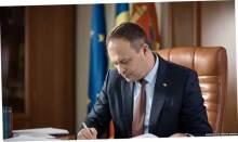 Молдова ограничила вещание