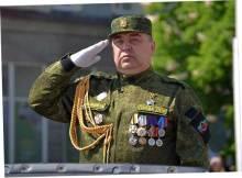 Плотницкий заключен в российский СИЗО
