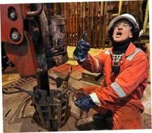 Oracle обновился для нефтяников