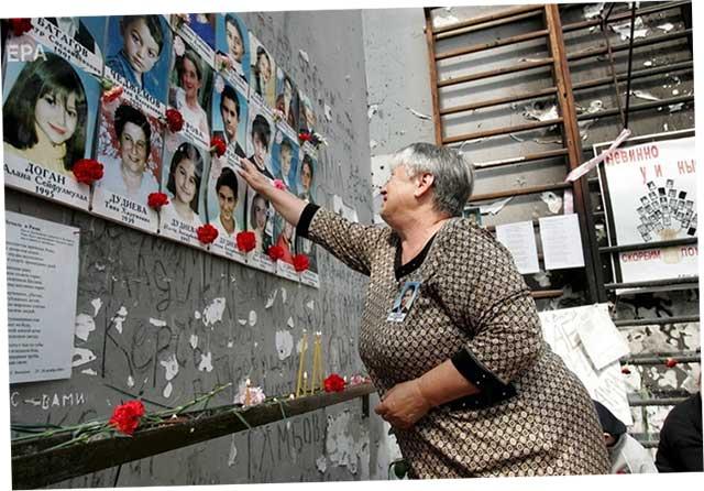 В ходе операции погибли в том числе 186 детей