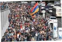 Кремль с ужасом следит за Арменией