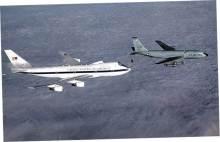 самолет «судного дня».