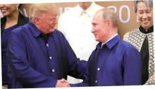 Кремлевский агент в Вашингтоне