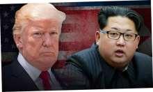 Как фанера над Пхеньяном