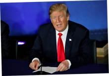 О выходе США из сделки