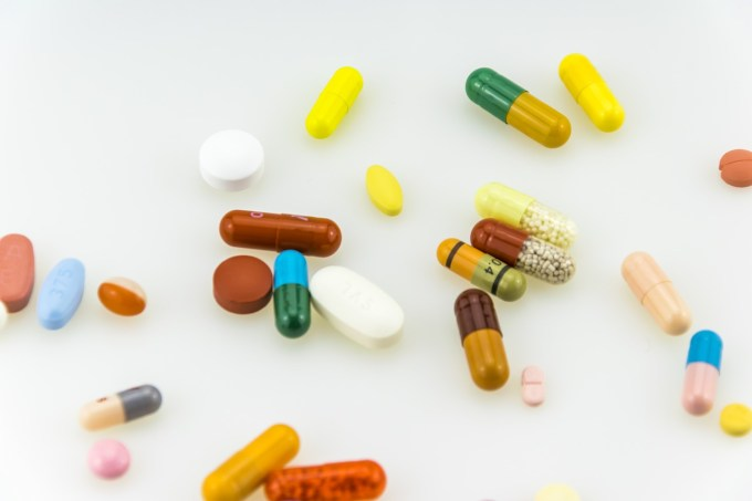 酒さに対する抗生物質の効き目