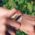 セラミド化粧品がもつ肌への効果。バリア機能を強化して酒さに負けない肌を作るためのスキンケア。