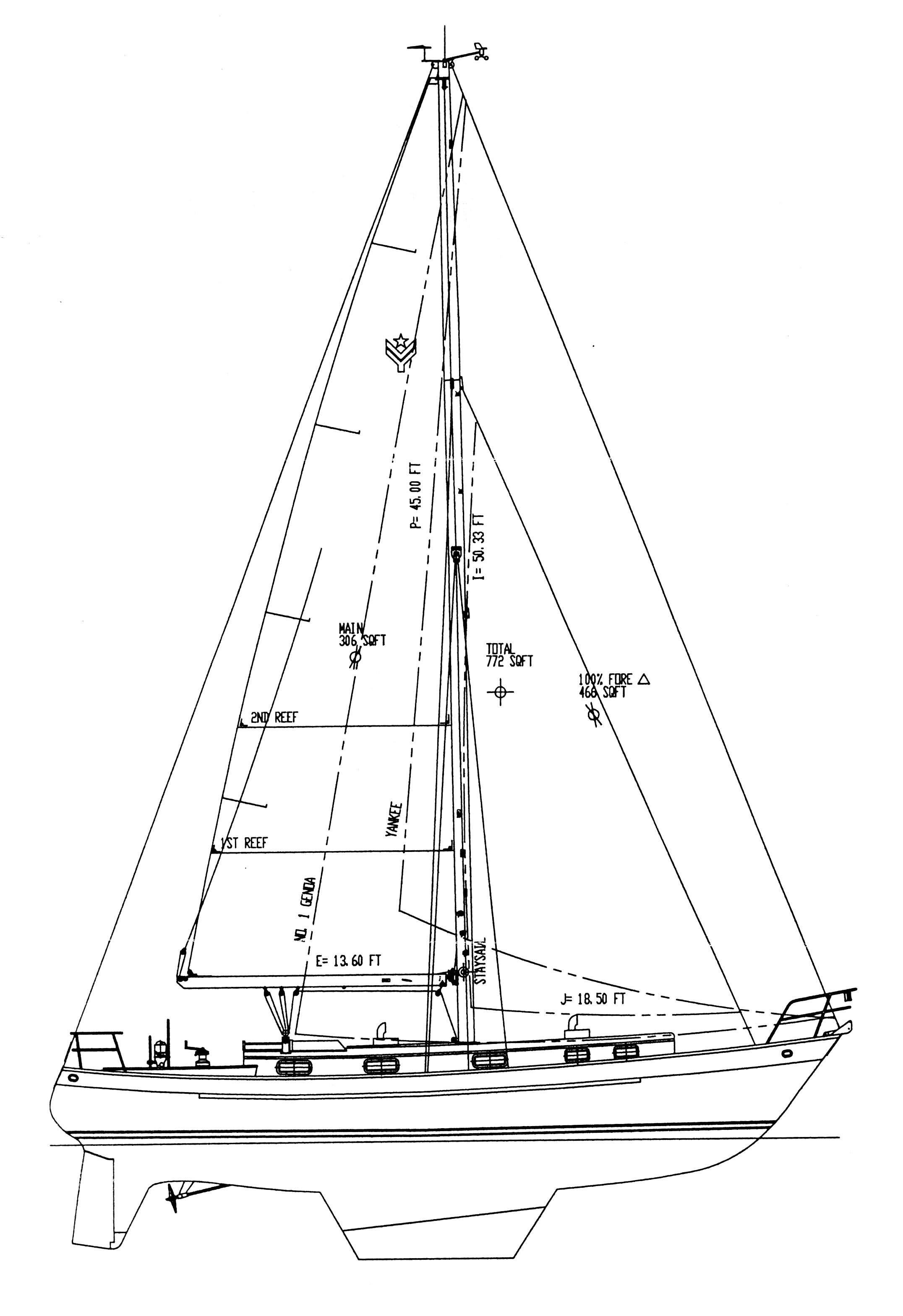 uss constitution rigging diagram electrical lighting wiring diagrams ship get free image about