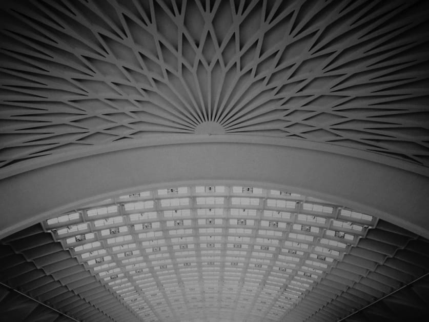 Pier Luigi Nervi and the Marriage of Architecture and Engineering  Omrania