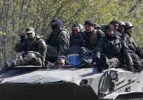 Szlavjanszk április 16 - 7