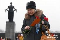 Leningrád hőseinek emlékére