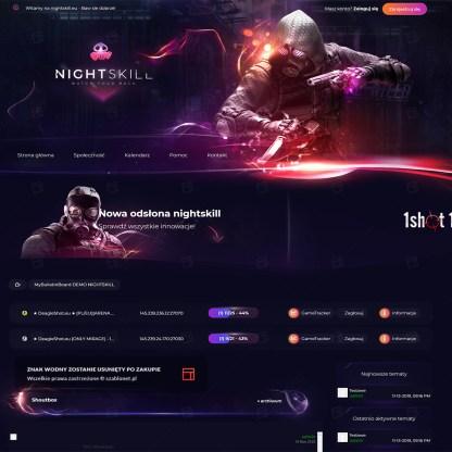 NightSkill 1.0.2/M