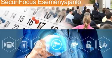 SecuriFocus eseményajánló