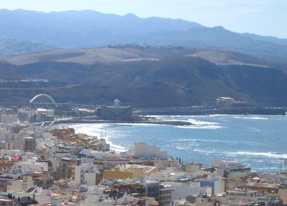 Kanári szigetek - Las Palmas