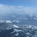 Luzern felett