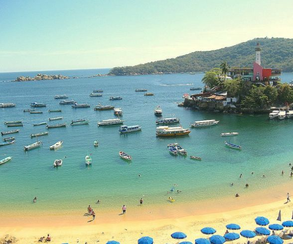 Caleta Acapulco