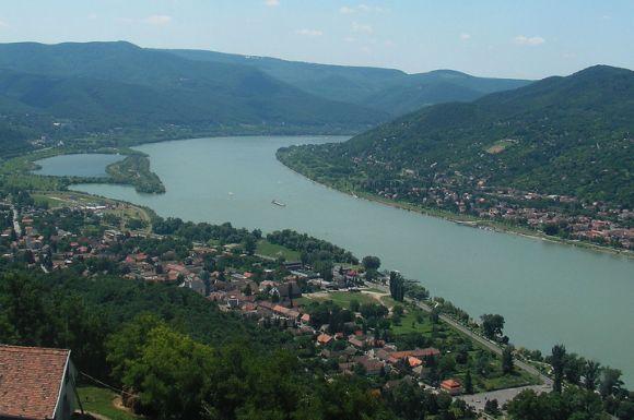 Dunakanyar - Visegrád