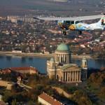 Légifotó - Bazilika