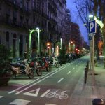 Barcelona este