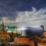 Birmingham minden látnivaló együtt