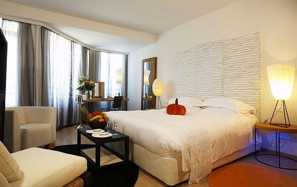 Londa deluxe hotel szoba